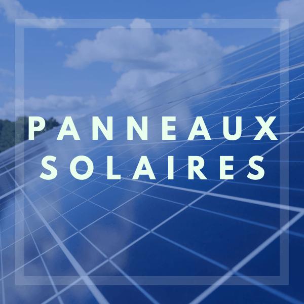 Votre installation de panneaux solaire hérault