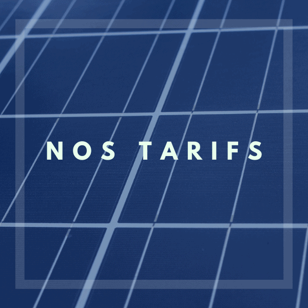 Tarifs Mon Electricité Verte pour l'installation de panneaux solaires dans l'Hérault